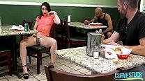 Mandy Muse In Booty Need Meat Sandwich