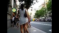 Two panties, sexy legs -- Duas mini-calcinhas deliciosas pornhub video