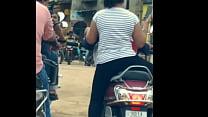 Dasi girl ass show in public thumbnail