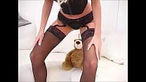 Julie Couronne Teddy's Bear
