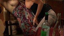 Katsuni and Sinn Sage [My Sister Celine] - Download mp4 XXX porn videos