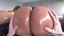Double Latina Booty Heaven thumbnail
