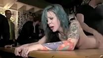 Screenshot Bizutage Chez Les Punks Free Teen Porn Video