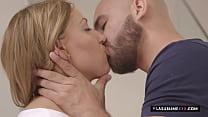 LaSublimeXXX Crystal Swift takes boyfriend's huge cock - 9Club.Top
