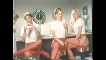 Hot striptease old video video