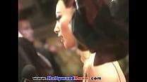 Hot Actress Bai Ling Expose Private