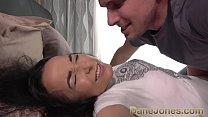 Dane Jones Orgasmic Fucking For Sensitive And Playful Brazilian Girl