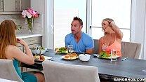 BANGBROS - Alexis Adams Fucks Her Boyfriend Raw (bbc16074) thumbnail