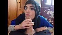 Young Arab Penelope Cum Lets Tutor Screw Her - 9Club.Top