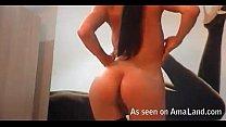Skinny Latina cam babe has a world class ass - www.fuck-se.xyz/livecam