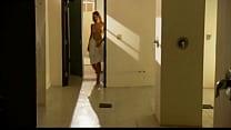Cheerleader Massacre 2:  Nude Girl Shower Scene