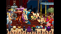Screenshot Sophitia Vs  Tower of Bloody Fight