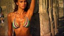 Irina Shayk Sports Illustrated Swimsuit 2009