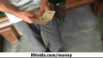 Hardcore pussy fuck for money 13