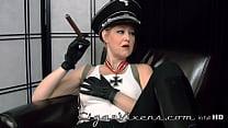 Kristyna Dark, Cigar Vixens, Full Video