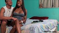 Negra fazendo sexo gostoso video spankbang