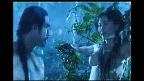 หนังRจีนหนุ่มจอมยุทธ์ใช้กระบวนท่าในการเย็ดกับสาวในป่าแตกใน