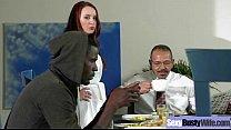 Hot Mature Lady (janet mason) With Big Round Ti...