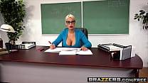 Brazzers - Big Tits at School - (Bridgette B, Alex D) - Trailer preview thumbnail