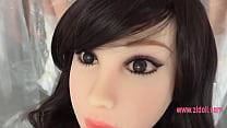 zldoll 148cm TPE Sex Doll - Realistic Love Doll