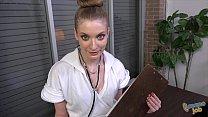 The Slutty Nurse Ela Darling