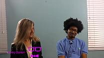 The Lauren Dewynter Talk Show's Thumb
