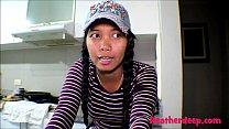 HD 18 week pregnant thai teen heher deep nurse deepthro thropie creamtho swallow cum - 9Club.Top