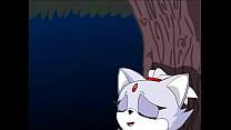 naked iliana - Sonic xxx thumbnail