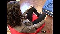 10465 Venue pour mater la beurette finit par baiser !!! French amateur preview