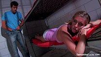Jail Dreaming With Samantha Saint