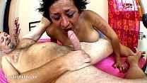 My Dirty Hobby - Spanish MILF slut gets penetra...