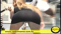 Mulher Filé - Dançando (Bundalelê)-FLUVORE video