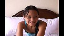 Casting teen Yuli
