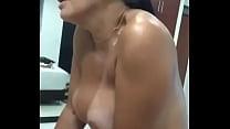 Norkys Batista una maid en paitilla