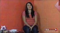 Porno Casting Interview mit Teeny Sara 22 - SPM... thumb