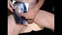 Kater xxx tribute - Stute ins Gesicht und auf den Mund gespritzt Vorschaubild
