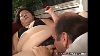 Фото секс толстых бабушек
