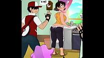 Ditto pokemon porn comic Thumbnail