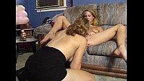Metro Lesbian Sex 03 Scene 12 Extract 1