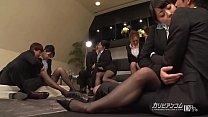 CA乱交パー� ��ィ ~快適な性交空間 な性交空間~ 1