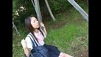 สาวไทยใส่ชุดนักเรียนญี่ปุ่นโดนเย็ดสด