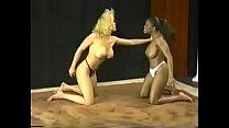 8670 Ebony Ayes vs Shelley Renee preview