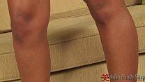 www.xxoass.com - Horny Thai Teen Solo Masturbation