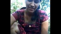 Desi village girl blowjob before sex