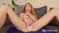 Yanks Blondie Verronica's Saved Orgasm
