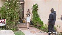 Desperate teen realtor blows clients BBC - Jillian murray nude thumbnail