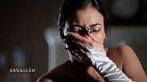 Disobedient maid harshly punished Vorschaubild