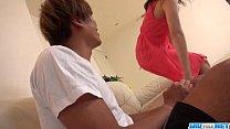 Perfect Pussy Stimulation For Horny Ryu Enami