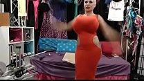 Claudia Marie Huge Tits Prostitute