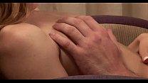 Virgin female-dominator shows floozy